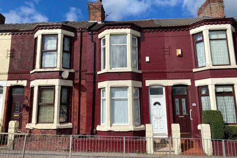 3 bedroom terraced house to rent - Walton Lane, Walton, Liverpool, L4