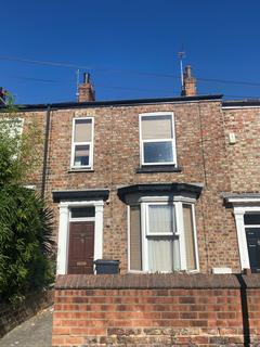 3 bedroom terraced house for sale - Park Crescent, York, North Yorkshire