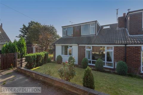 3 bedroom semi-detached house for sale - Fairway, Milnrow, Rochdale, Greater Manchester, OL16