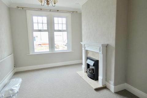 2 bedroom end of terrace house to rent - Holyoake Terrace, Beckermet, Cumbria, CA21 2XQ