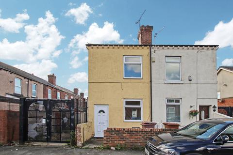 2 bedroom semi-detached house to rent - Lyme Street,  Newton-le-Willows, WA12