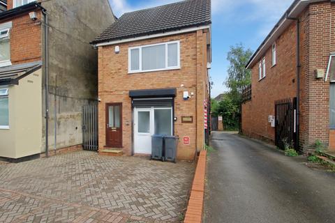2 bedroom flat to rent - Priory Road, Hall Green, Birmingham, B28 0TB