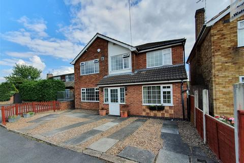 5 bedroom detached house for sale - New Parks Boulevard, Leicester, LE3
