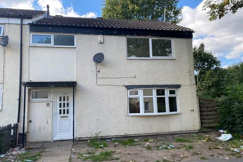 3 bedroom end of terrace house for sale - 15 Triumph Close, Coventry, CV2