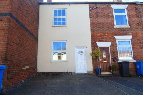 3 bedroom townhouse to rent - ASHBOUNRE ROAD, DERBY