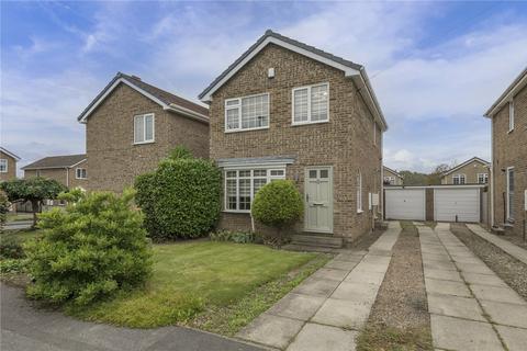 3 bedroom detached house for sale - Parkways Garth, Oulton, Leeds