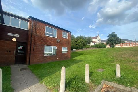 2 bedroom apartment for sale - Hill Top Court, Peak Drive, Dudley, West Midlands, DY3