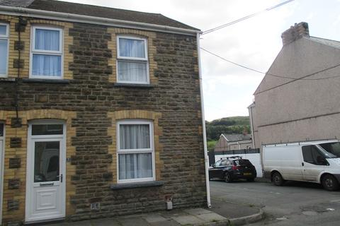 3 bedroom end of terrace house for sale - Meadow Street, Cwmavon, Port Talbot, Neath Port Talbot.