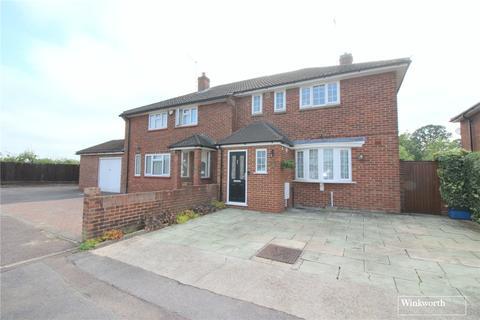 3 bedroom semi-detached house for sale - Woodlands Close, Borehamwood, Hertfordshire, WD6