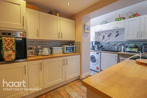 3 bedroom terraced house for sale - West End Road, Swindon