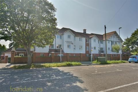 2 bedroom flat for sale - Llewelyn Lodge, Cooden Drive, BEXHILL-ON-SEA, East Sussex