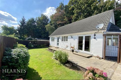 2 bedroom detached bungalow for sale - Coy Pond Road, Coy Pond, Poole