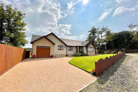 4 bedroom detached bungalow for sale - Berryknowe, Hatchbank Road, Kinross, Kinross-shire