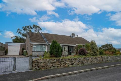 4 bedroom detached bungalow for sale - Hill Close, St Breward, BODMIN, Cornwall