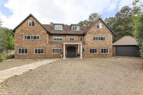 9 bedroom detached house for sale - Howards Thicket, Gerrards Cross, Buckinghamshire, SL9