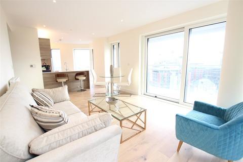 1 bedroom property to rent - Hampton Apartments, Duke of Wellington Avenue, London, SE18