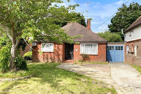 3 bedroom bungalow for sale - Worthing Road, Wick, Littlehampton
