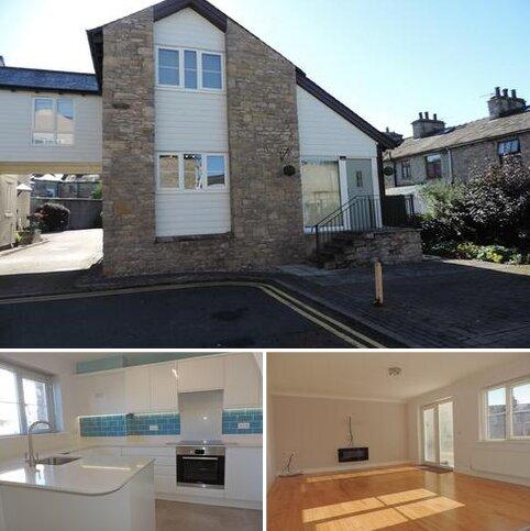 3 bedroom link detached house to rent - Drysalters Yard, Kendal