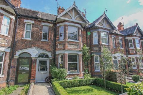 3 bedroom terraced house for sale - 80 Tennyson Road, King's Lynn