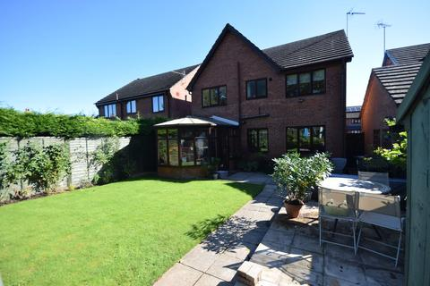 4 bedroom detached house to rent - Willowcroft Rise, Blythe Bridge