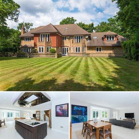 6 bedroom detached house to rent - Dukes Kiln Drive, Gerrards Cross, Buckinghamshire, SL9