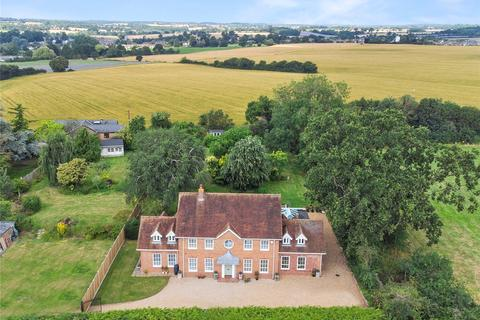 6 bedroom detached house for sale - Thistley Green Road, Braintree, Essex, CM7