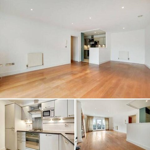 2 bedroom apartment to rent - Goswell Road, London, EC1V