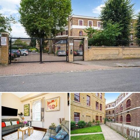 5 bedroom apartment for sale - Osterley Views, West Park Road, Southall, Middlesex, UB2