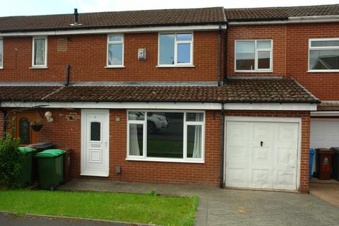 3 bedroom semi-detached house for sale - Partridge Way, Chadderton, Oldham