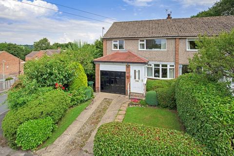 3 bedroom semi-detached house for sale - Victoria Avenue, Ilkley