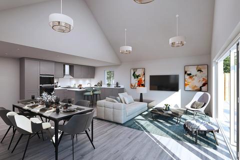 3 bedroom detached bungalow for sale - Plot 1 Copland Close, Broomfield, CM1 7DT