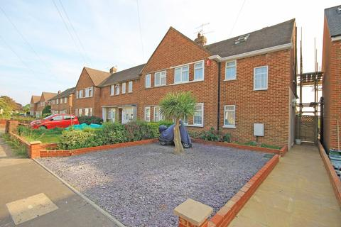 3 bedroom end of terrace house for sale - Wilmot Road, Shoreham-by-Sea