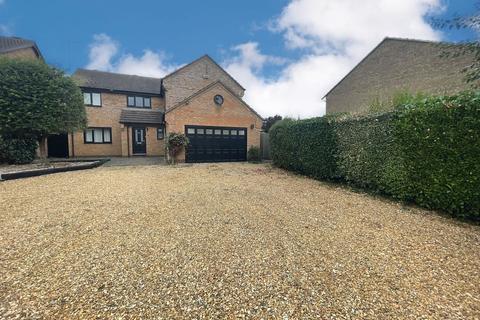 4 bedroom detached house for sale - Denbigh Road, Northampton