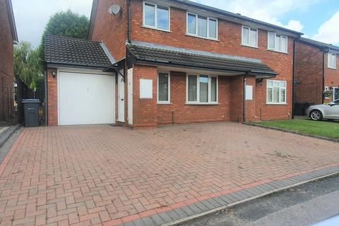 3 bedroom semi-detached house to rent - Blakemore Drive, Sutton Coldfield