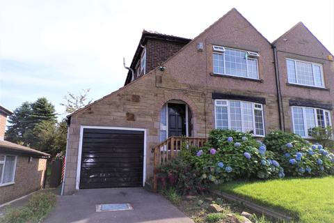 3 bedroom semi-detached house for sale - Deanwood Avenue, Allerton
