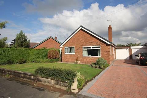 2 bedroom detached bungalow to rent - Greenfield Crescent, Waverton