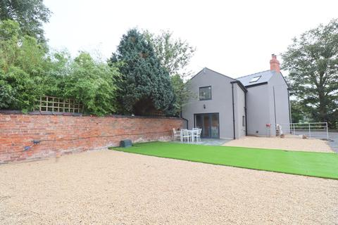3 bedroom detached house to rent - Hankelow, Nr Audlem, Cheshire,