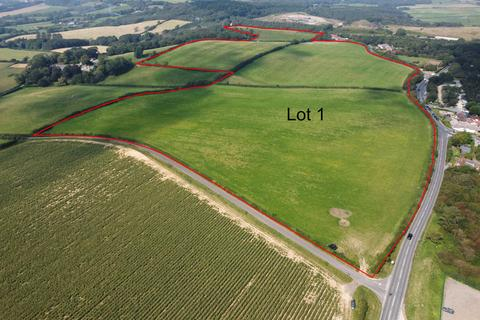 Land for sale - Burnt House Lane, Newport