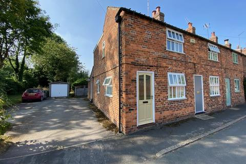 2 bedroom end of terrace house for sale - North Road, Lund