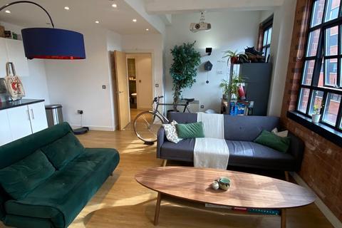 1 bedroom apartment for sale - Carver Street, Birmingham