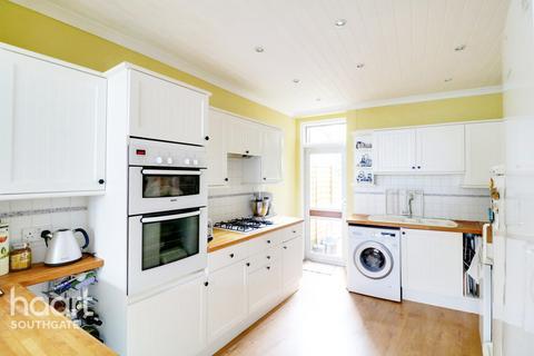 4 bedroom terraced house for sale - Crescent Road, Barnet