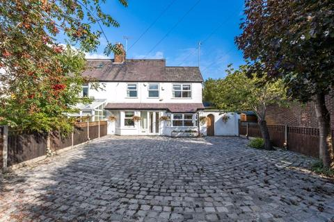 4 bedroom semi-detached house to rent - Mill Lane, Appley Bridge, WN6 9DA