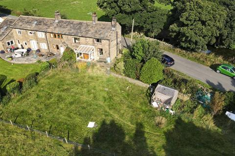3 bedroom farm house for sale - Old Oxenhope, Oxenhope, Keighley, BD22
