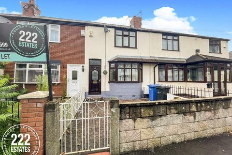 2 bedroom terraced house to rent - Venns Road, Warrington, WA2