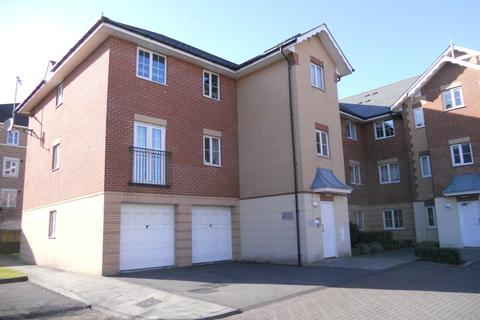 2 bedroom flat to rent - Seager Drive, Cardiff,