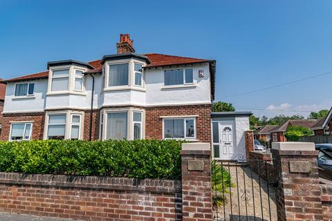 3 bedroom semi-detached house for sale - Caryl Road, Lytham St Annes, FY8