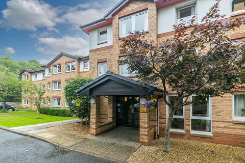 1 bedroom retirement property for sale - Queen's Road, Blackhall, Edinburgh, EH4