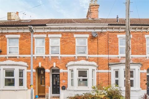 3 bedroom terraced house for sale - Dixon Street, Old Town, Swindon, Wiltshire, SN1