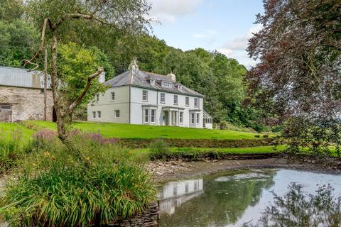 6 bedroom house for sale - North Huish, South Brent, Devon