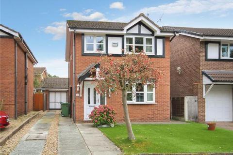 3 bedroom detached house for sale - Medway Crescent, Altrincham